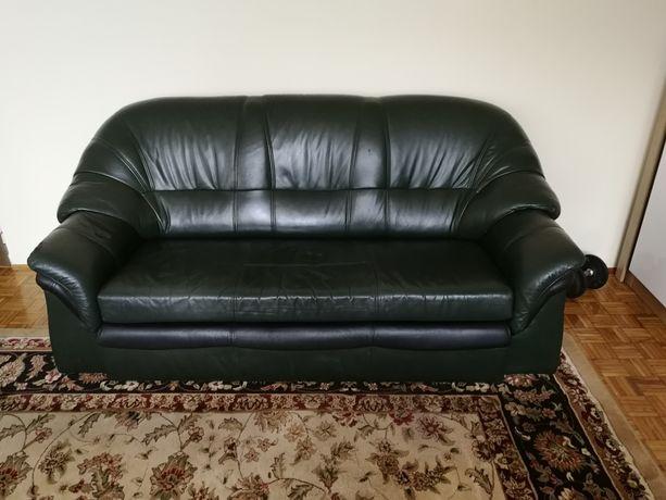 Wypoczynek, kanapa, sofa, fotel, 3+1