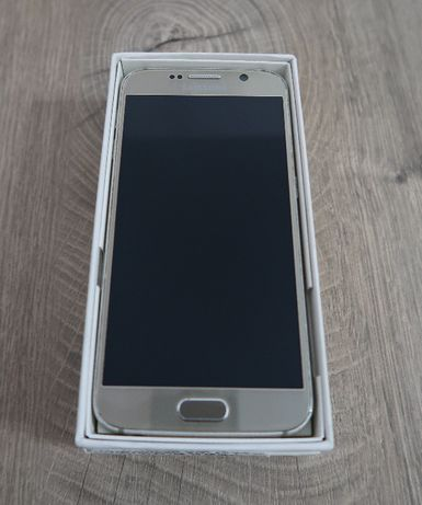 Samsung s6 Rose Gold 32 GB