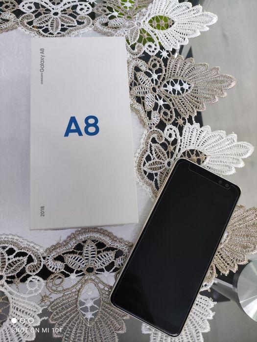 Samsung Galaxy A8 Chybie - image 1