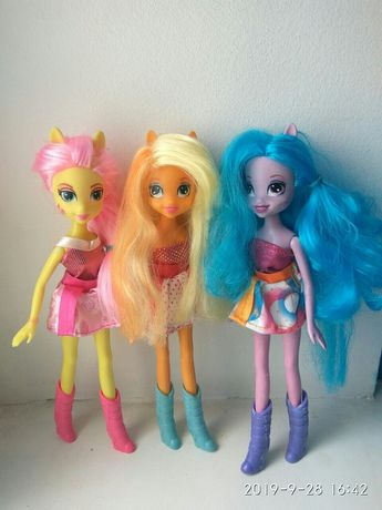 Куклы My Little Pony
