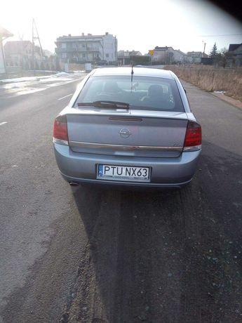 Sprzedam Opel Vectra C Gts