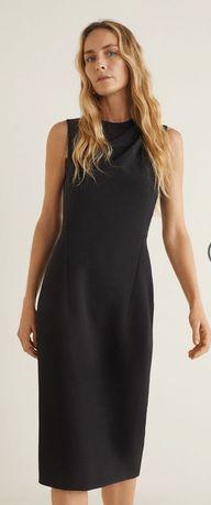Маленька Чорна Сукня MANGO (Spain)