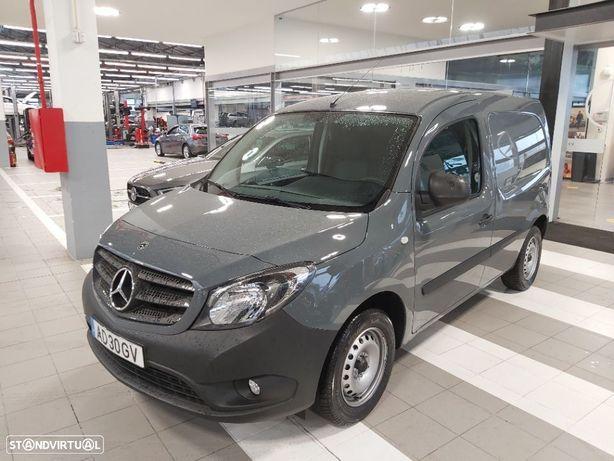 Mercedes-Benz Citan 108 Furgão 3 Lugares