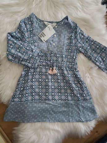 Nowa sukienka H&M 92