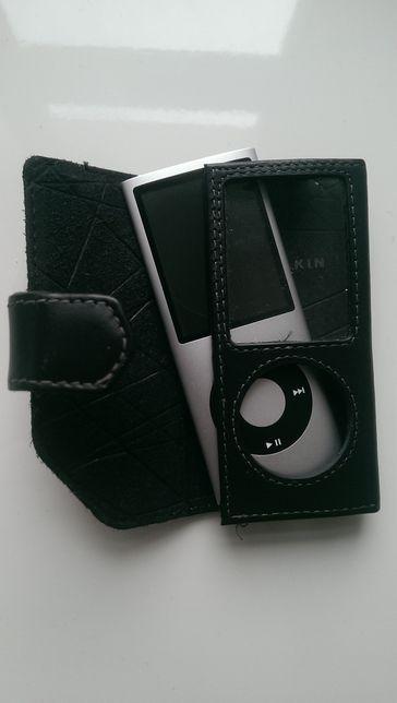 Skórzane etui iPod nano Belkin