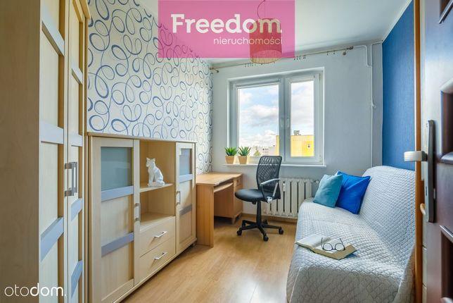 Przytulne 3 pokojowe mieszkanie os. Dąbrowszczaków
