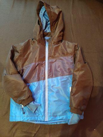 Sprzedam kurtkę chłopięca 122-128 cm