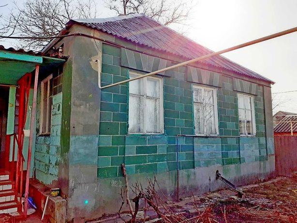 Продам кирпичный дом в пгт Коротыч, 61м2