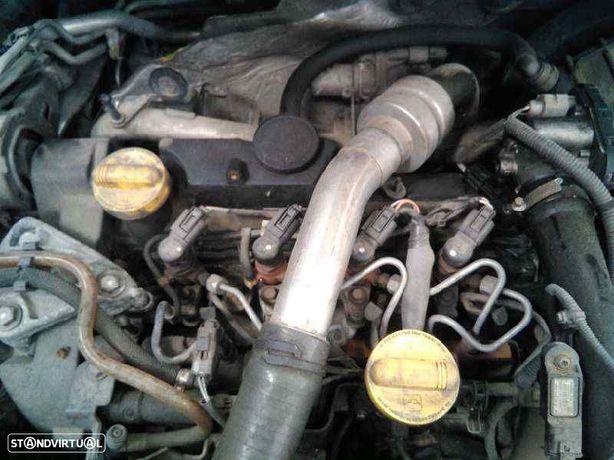 K9K832 Motor RENAULT GRAND SCÉNIC III (JZ0/1_) 1.5 dCi K9K 832