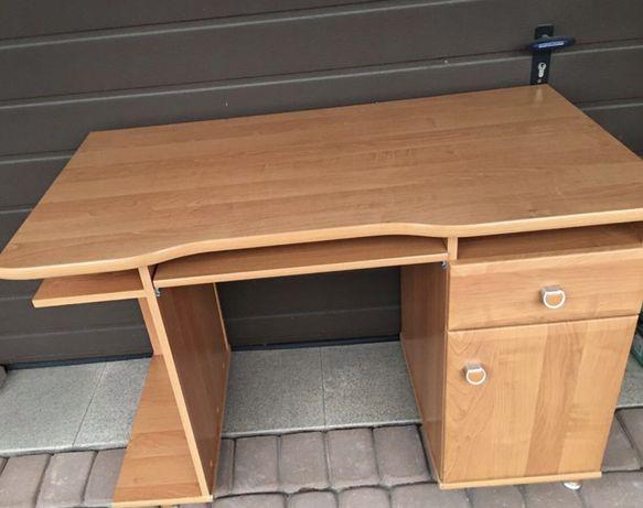Biurko dla nastolatka do pokoju