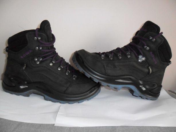Ботинки LOWA RENEGADE  р-38