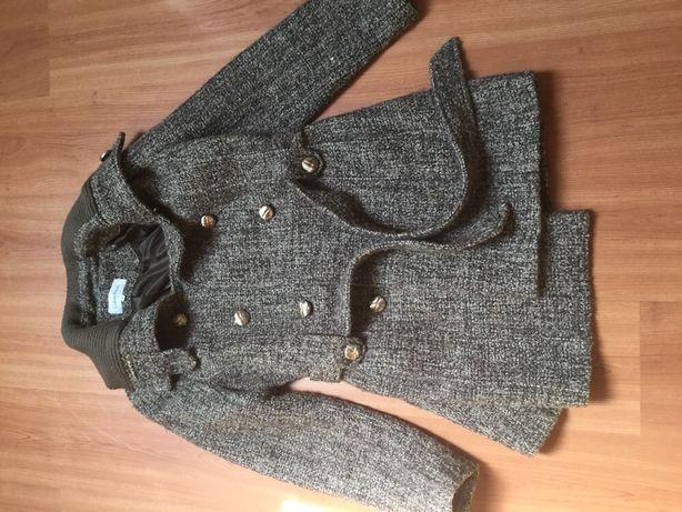 Sprzedam damski płaszcz CALVIN KLEIN