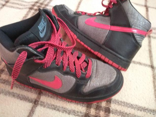 Nike Dunk 36,5 super buty bez uszkodzeń