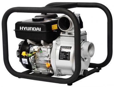 Hyundai HY 81
