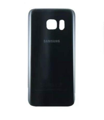 Samsung S7 Edge - Parte traseira