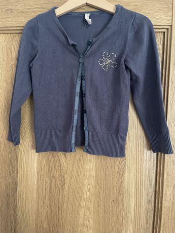 Sweter Pomp de lux, rozmiar 92