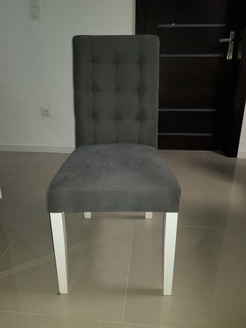 Krzesło drewno naturalne