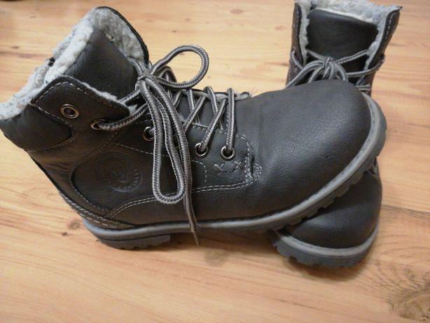 Sprzedam buty jesienno zimowe rozm 31