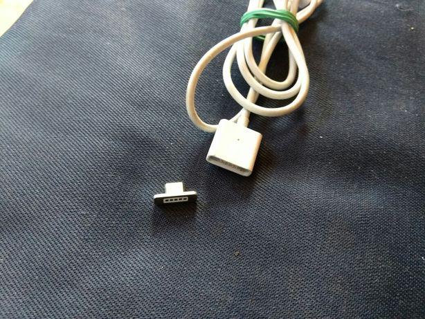 Магнитный кабель МикроUSB×USB, шнур для зарядки и передачи данных