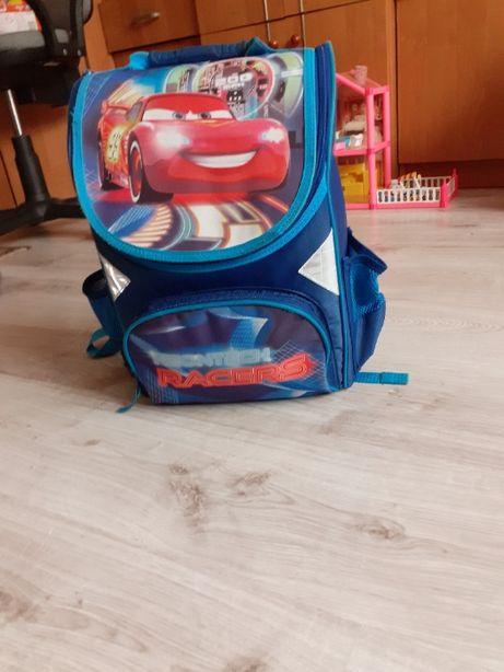 plecak dla chłopca do 1 klasy