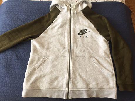 Casaco fato treino Nike Air S/M