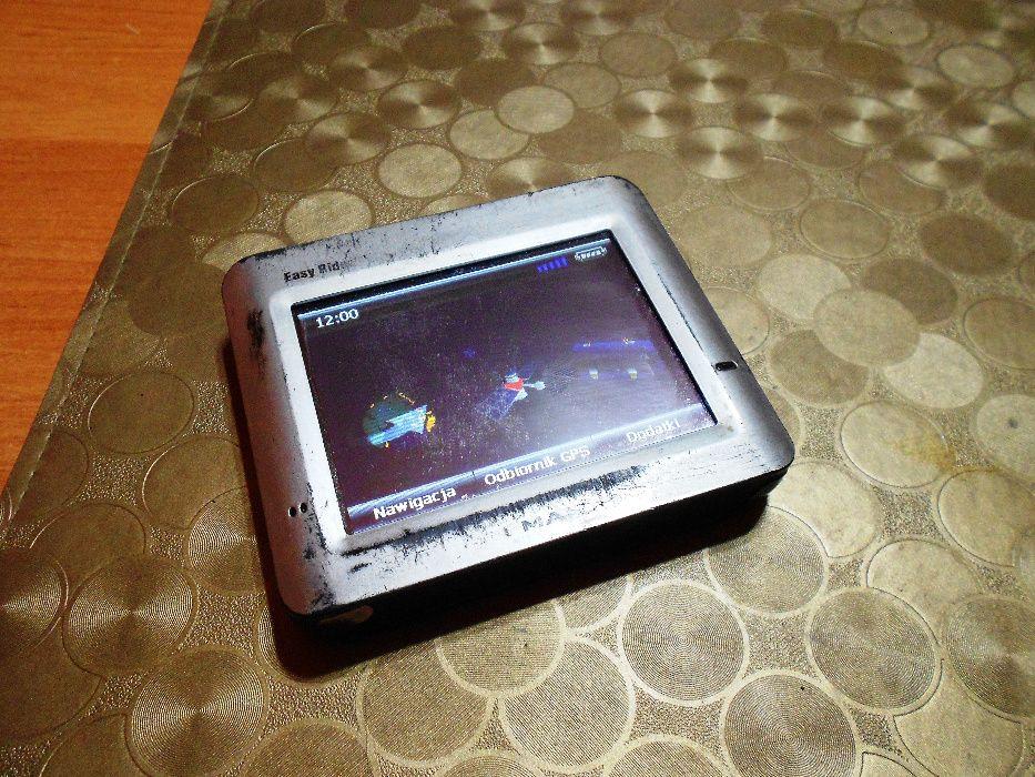 Nawigacja GPS MANTA GPS070, Sprawna, Wysyłka darmowa!