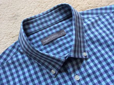 Koszula męska marki: C&A