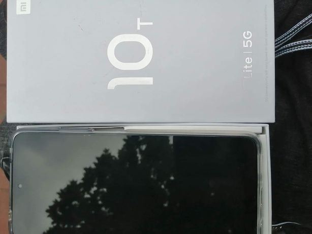 Xiaomi mi 10 lite 6/128