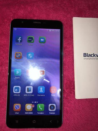 Смартфон телефон Blackview e7s