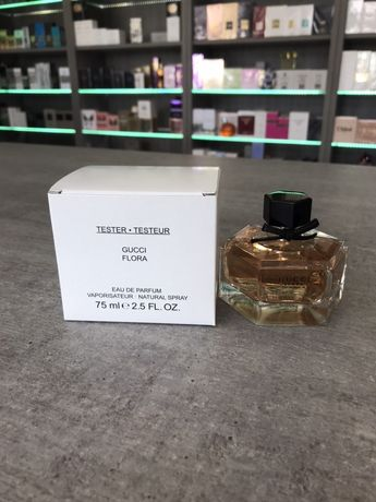 Gucci Flora (tester) edp 75 ml