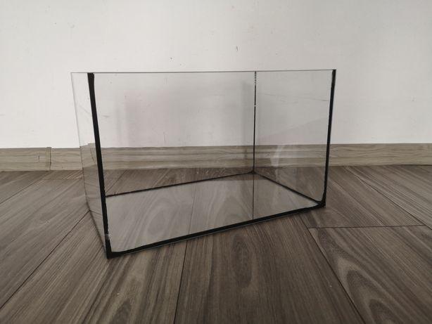 Akwarium szklane
