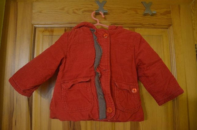 kurtka 80 (używana)
