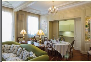 Продам 4-х комнатную эксклюзивную квартиру на Отрадной! (А)