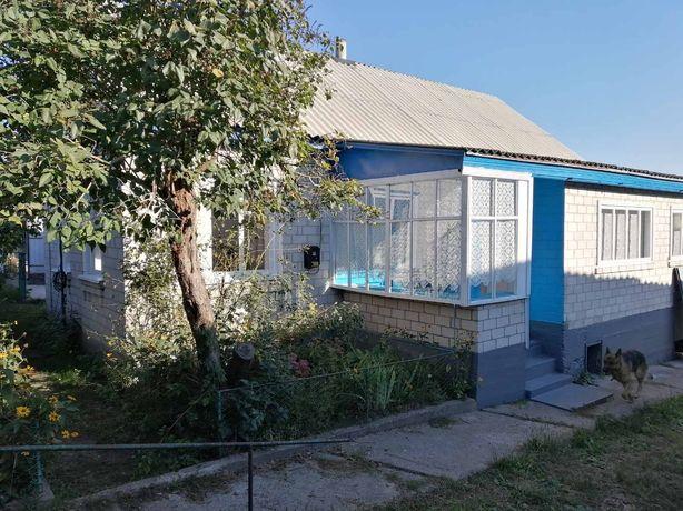 Будинок Руська Поляна