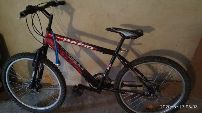 Продам велосипед, 24