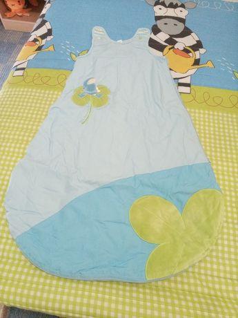 Saco cama bebé 6-18m