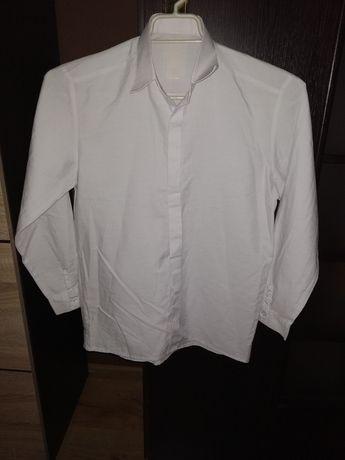 Koszula dla chłopca rozmiar 134/140