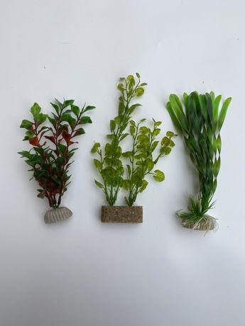 Искуственные водоросли