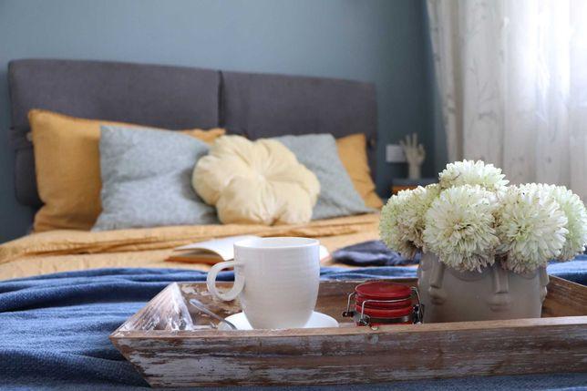 Продам квартиру в новострое на Алексеевке, со спальней, ремонт, 49500!