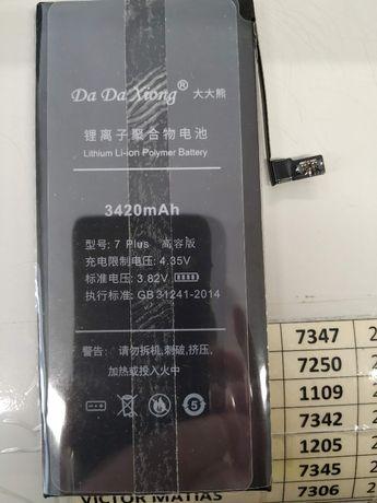 Bateria iPhone 7 Plus 3420mAh