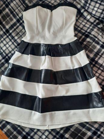 Sukienka damska S
