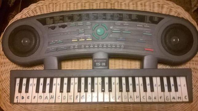 Keyboard Thompsonic