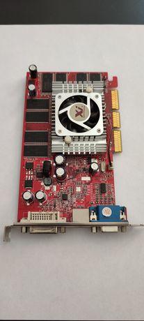 GeForce FX5500, 256MB