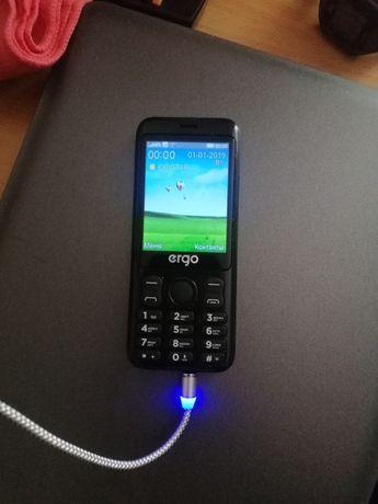 Мобильный телефон Ergo f285 wide
