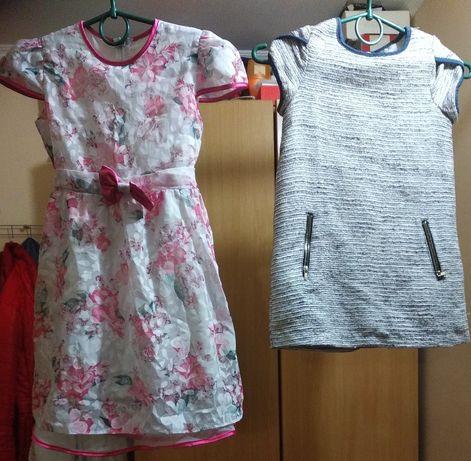 Платья для девочки 2-5 года