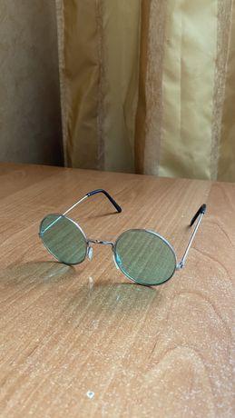 Декоративные очки