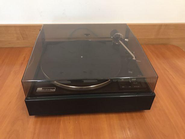Gramofon BSR Belt Drive Series P163
