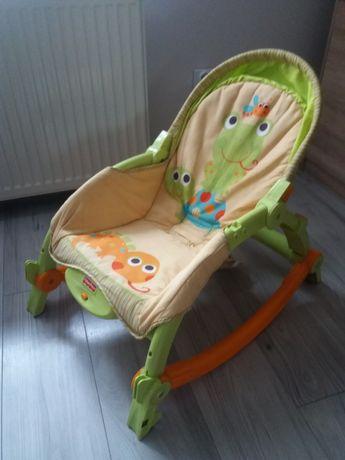 Bujak fotelik 2w1