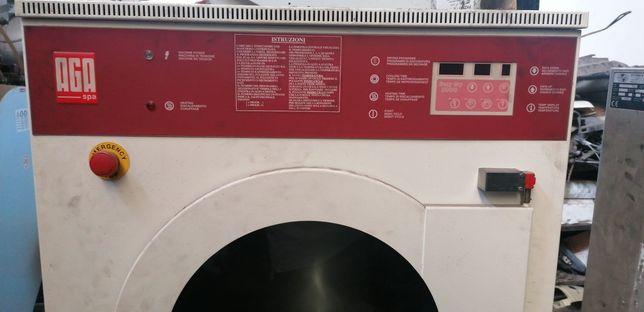 AGA secador usado lavandaria self service