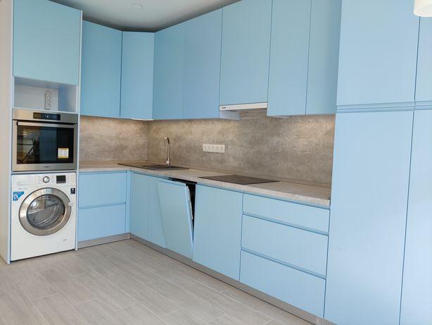 3 комнатная видовая квартира ЖК Велесгард с ремонтом